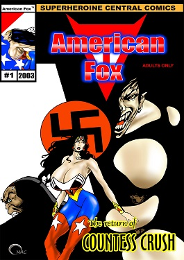 American Fox – Return of Countess Crush