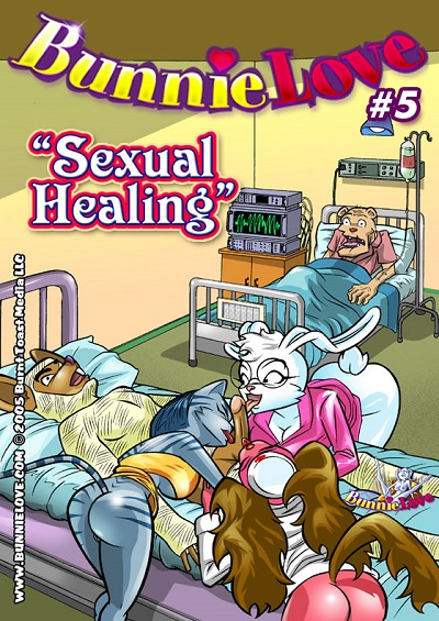 Bunnie Love 5-Sexual Healing
