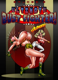 Smudge-Ultimate Bust Fighter