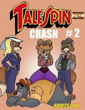 TaleSpin- Crash # 2