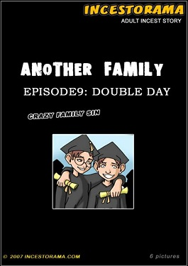 Another Family 8 9 – Double Day