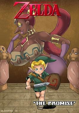 Legend of Zelda – The Promise, Glassfish