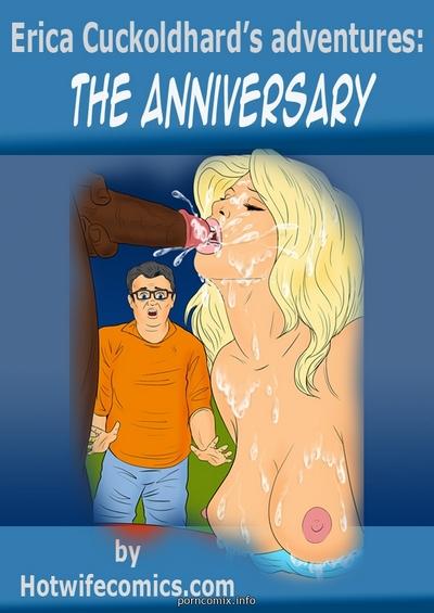 Hotwife- The Anniversary