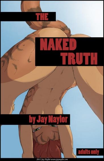 Jay Naylor- Naked Truth