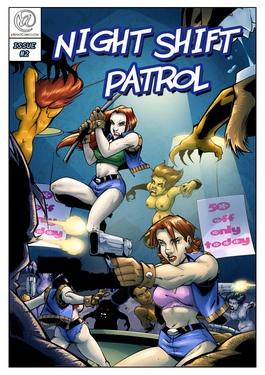 Night Shift Patrol #2
