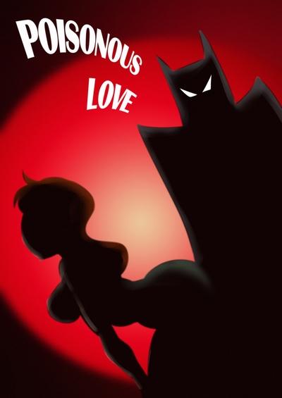 Poisonous Love (Batman)- Samasan