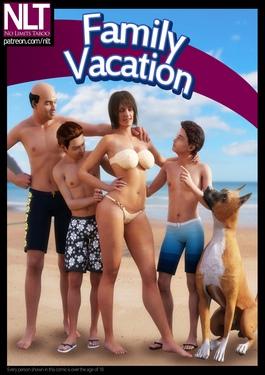 NLT- Family Vacation ~