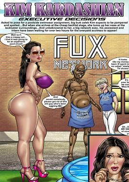 Kim Kardashian- World Of Smudge