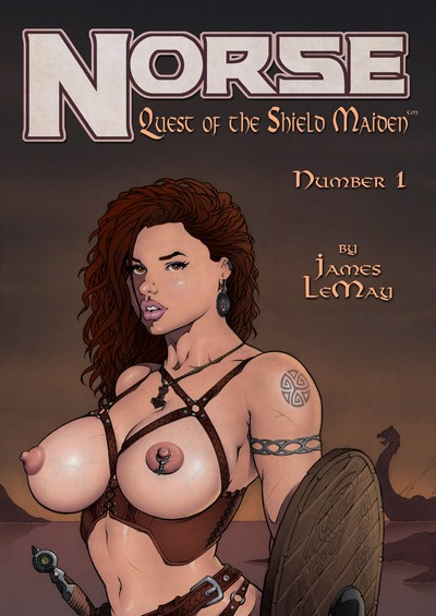 Norse- Quest of the Shield Maiden