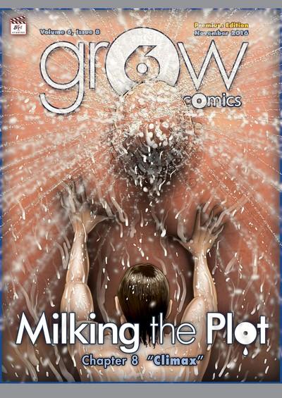 Bustartist- GrOw- Vol 6- Chapter 8 [Climax]