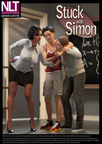 NLT Media- Stuck With Simon