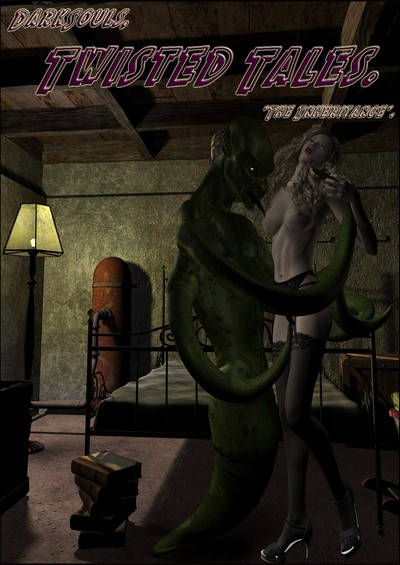 DarkSoul3D- Twisted Tales – [The Inheritance]