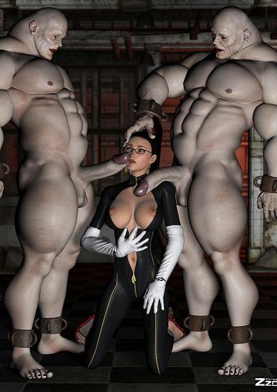 Zzomp- Gangsta lady ~Series