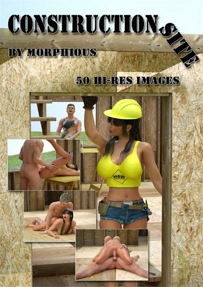 Morphious- Construction Site