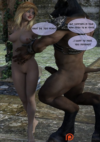 Sting3D- Tear of Zeus