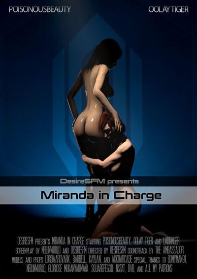 DesireSFM- Miranda In Charge