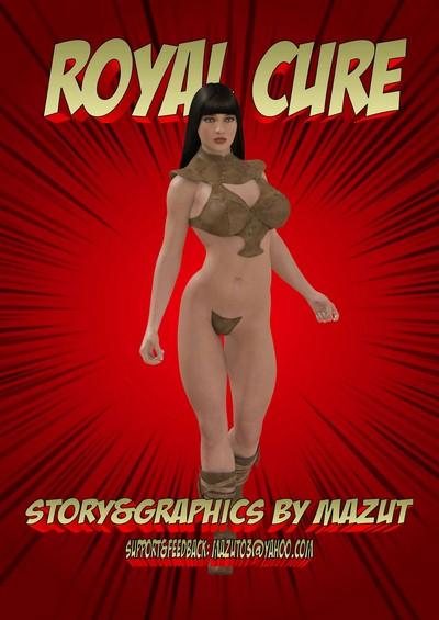 Mazut- Royal Cure