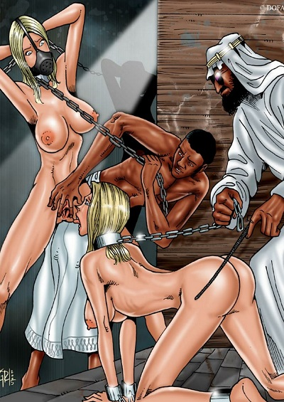 Cagri- Arabian Revenge 2 [Allan Aldiss]