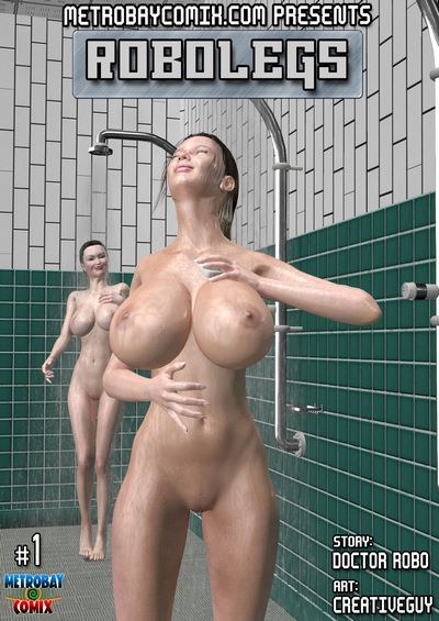 Metrobay- Robolegs- Creativeguy #1