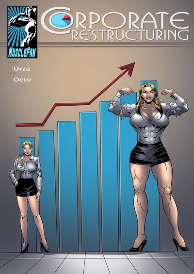 Musclefan- Corporate Restructuring
