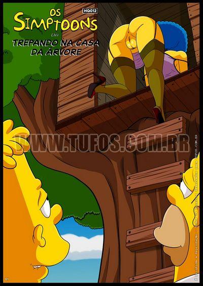 Croc- The Simpsons 12 ~