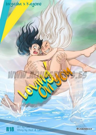 InuYasha- Loving on You- Aquarina