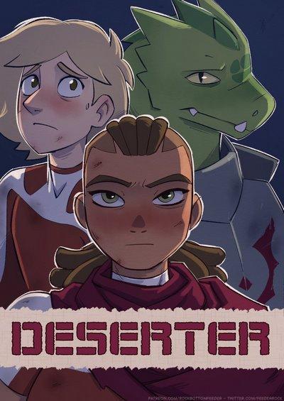 Hagfish- Deserter