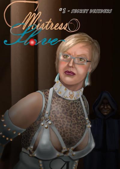 Pervish- Mistress Slave 1- Secret Desiders