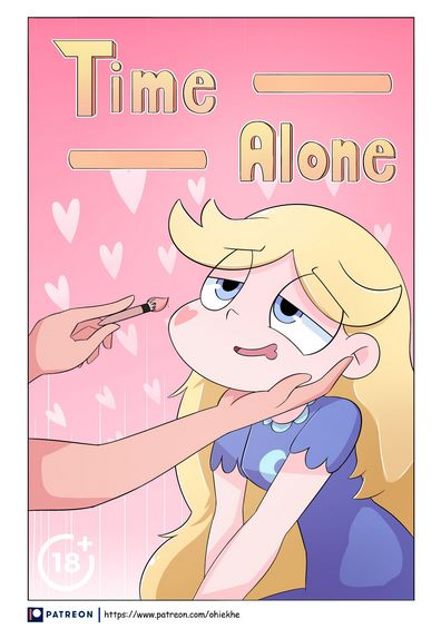 Ohiekhe- Time Alone [Star vs Forces of Evil]