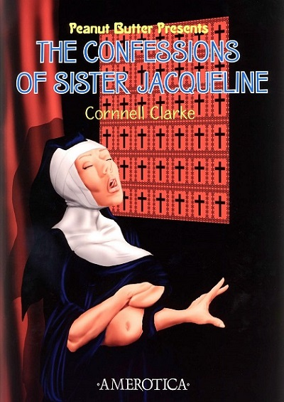 Amerotica-Confessions of Sister Jacqueline