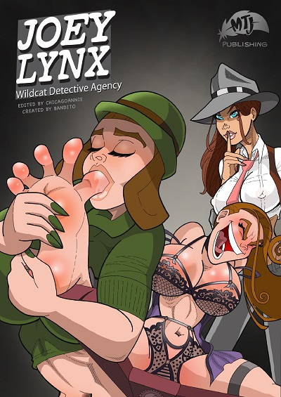 [Bandito] Joey Lynx 02