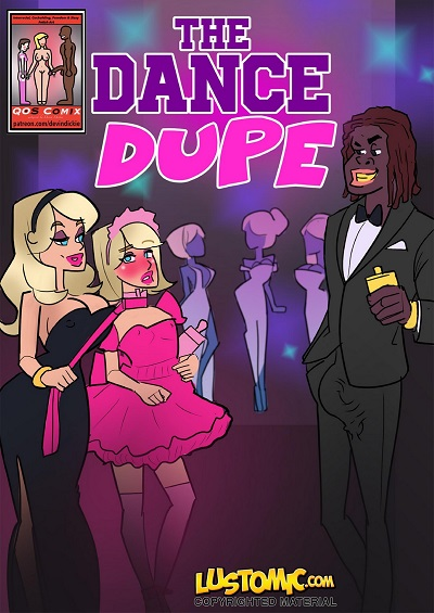 The Dance Dupe – Devin Dickie