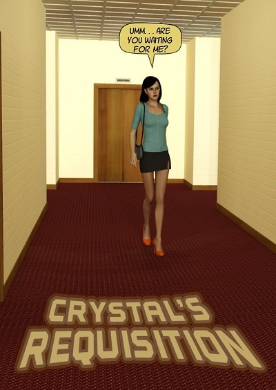 [Meatlover] – Crystal's requisition
