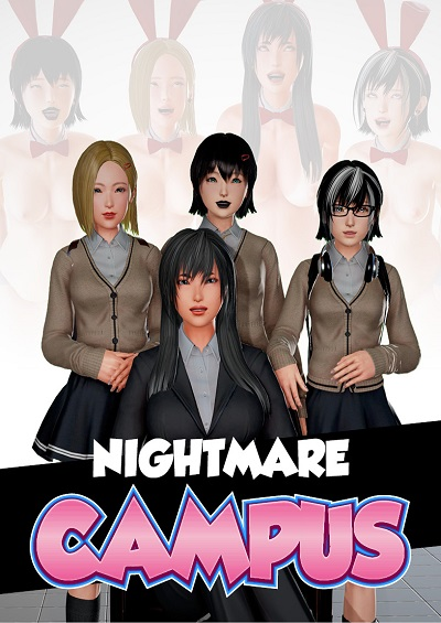 Nightmare Campus (Gundam toby07)