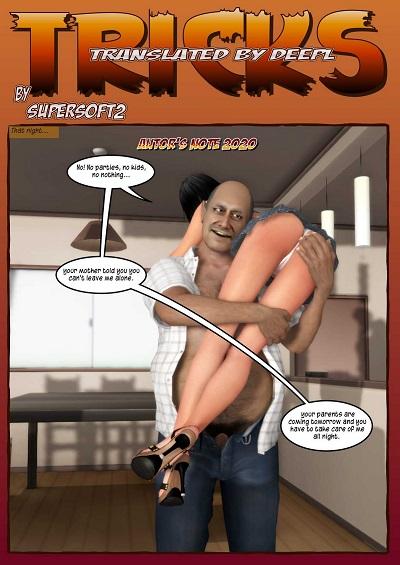 Supersoft2 – Tricks