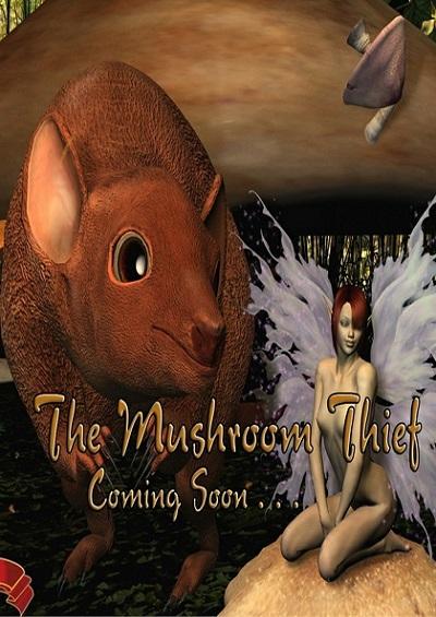 BDG – The Musroom Thief