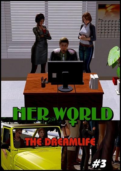 Mundo3d – Her World Ch.3