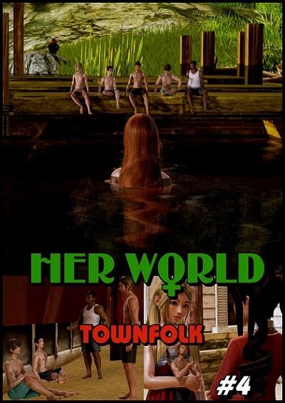 Mundo3d – Her World Ch.4