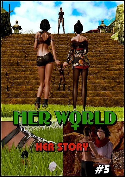 Mundo3d – Her World Ch. 5