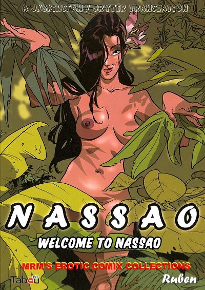 [Ruben del Rincon] Nassao 1 – Welcome to Nassao