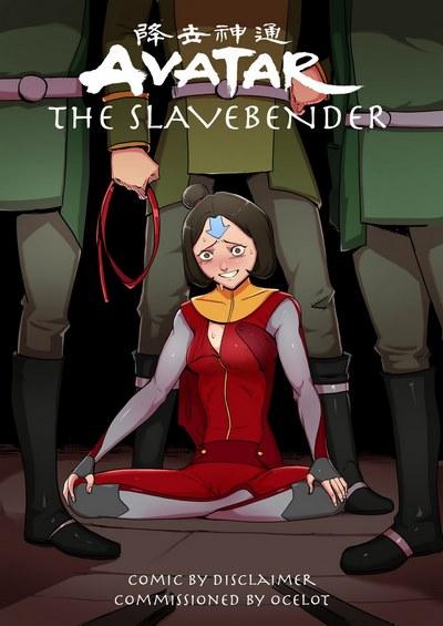 Disclaimer- Slavebender