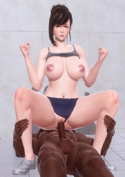 Ecchi Lord – Ntr My GirlFriend Workout