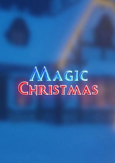 Lord Kvento – Magic Christmas