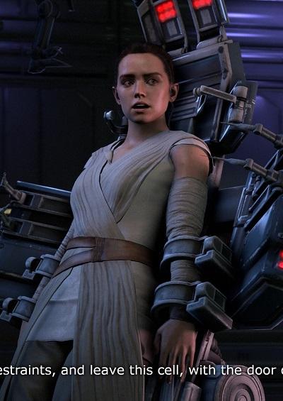Shitty Horsey – Jedi Mind Trick Fail (Star Wars)