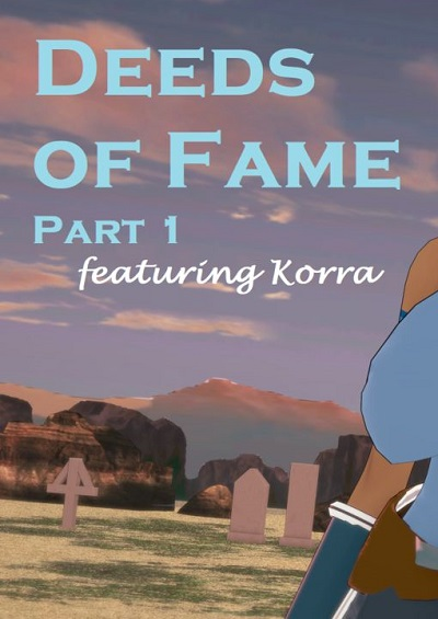 takeo92- Deeds of Fame Part 1 [avatar the last airbender]