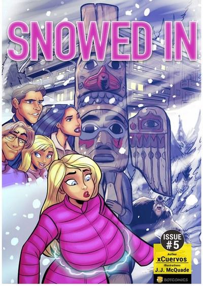 Bot- Snowed In 5