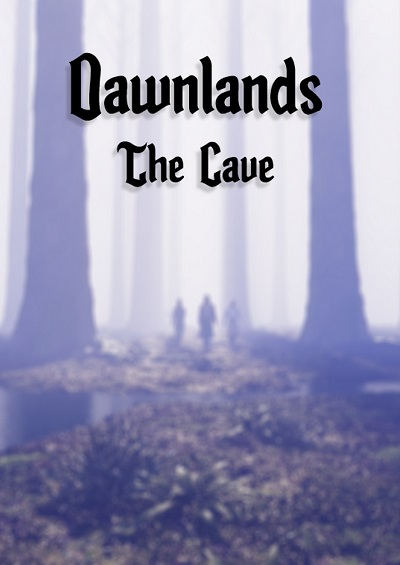 Emory Ahlberg – Dawnlands – The Cave