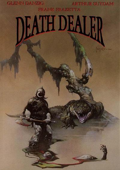Glenn Danzig – Death Dealer 4