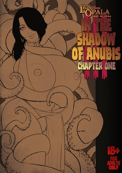 Devilhs- In the Shadow of Anubis III Ch.1 [Legend of Queen Opala]