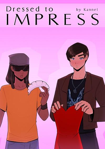 Kannel- Dressed to Impress